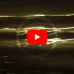 Las Vegas Monorail Light Streaks | Timelapse Stock Footage